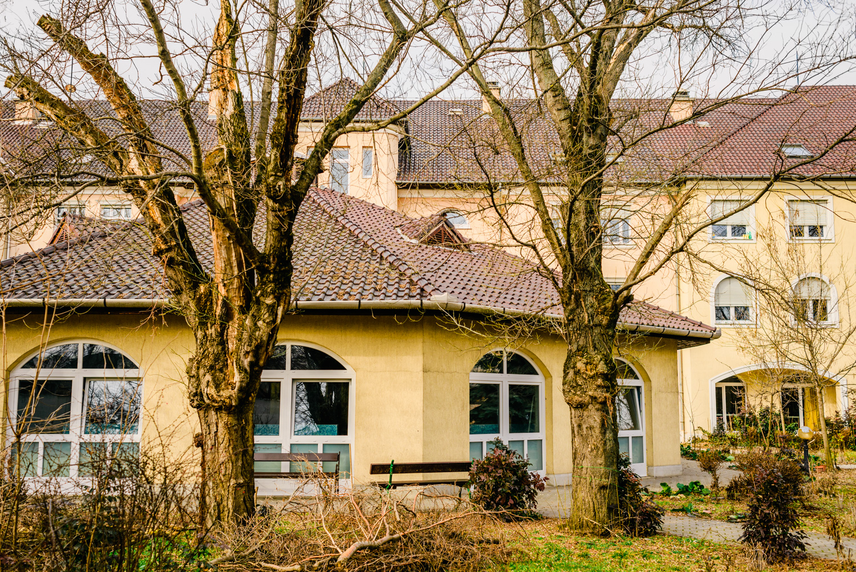 Jahn Ferenc utcai Rehabilitációs Centrum