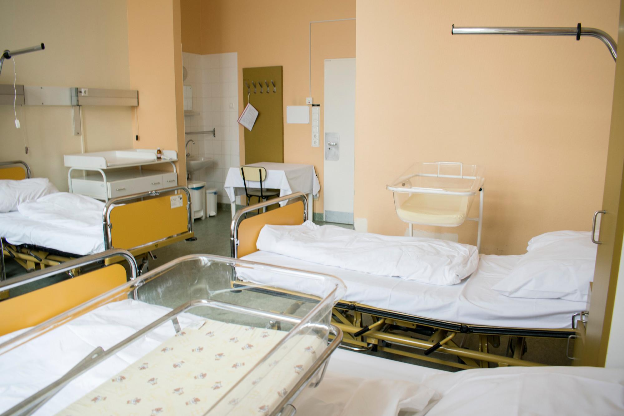 Kórházak, klinikák, magánklinikák - Budapest 8. kerület (Józsefváros)