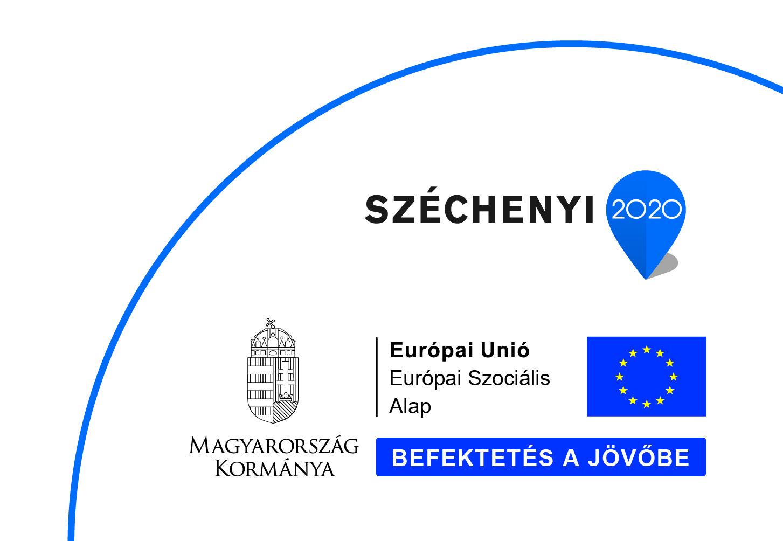 Széchenyi 2020 - Európai szociális alap